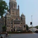 Mumbai Municipal Corporation building, Mumbai