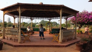 Mumbai Hanging Garden