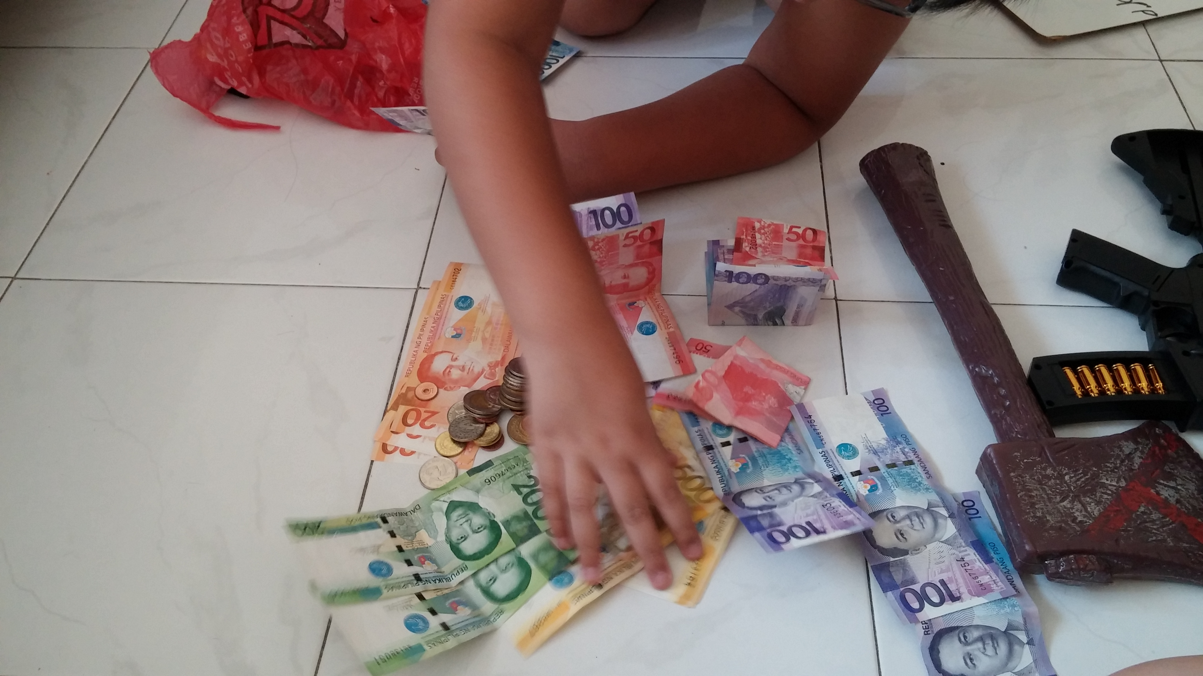 Money matters, especially during a zombie apocalypse: Teaching money ...