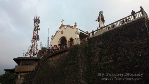 Our Lady Mother of Fair Love Shrine, Tagaytay