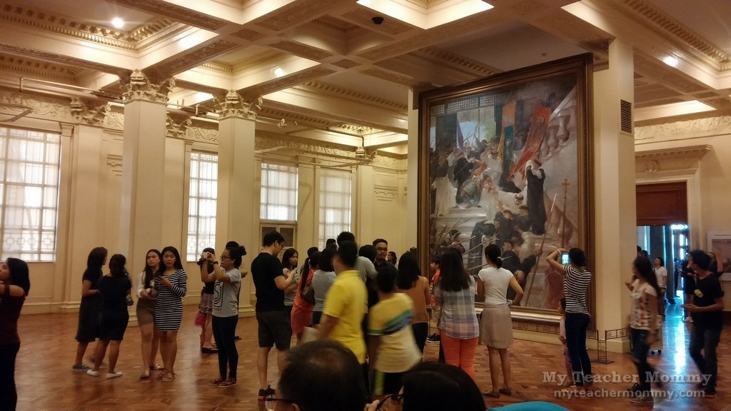 National Museum of the Philippines: The National Art ...
