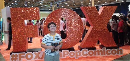 Asia Pop Comic Com 2015