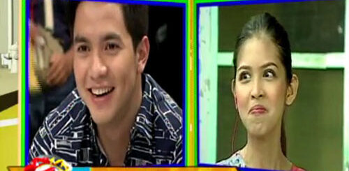 Kalyeserye and AlDub