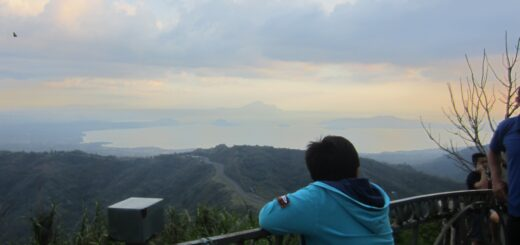 People's Park in the Sky, Tagaytay