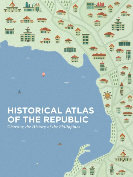 Historical Atlas of the Republic (of the Philippines)