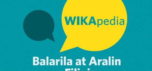 Wikapedia e-booklet from the PCDSPO