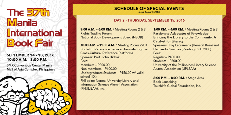 MIBF2016_schedule_of_events_day2