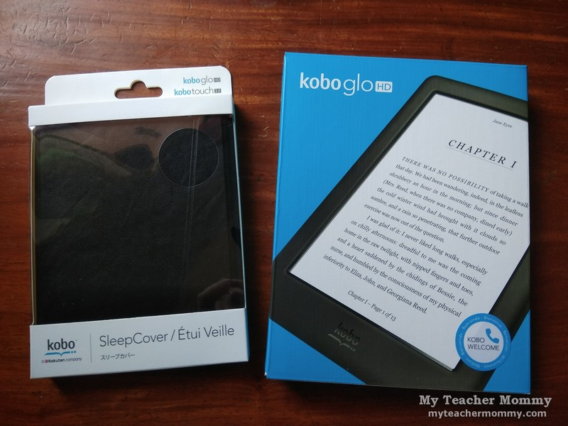 Kobo Ebook App